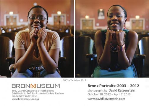 BronxPortraits
